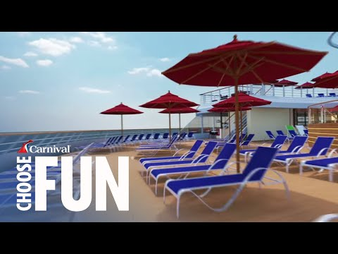 Carnival Vista: Virtual Tour | Carnival Cruise Line