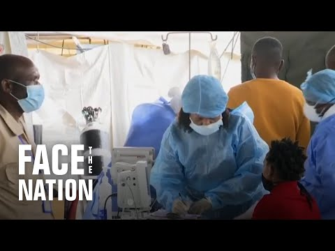 Worldwide COVID-19 deaths pass 2 million