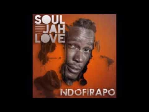 Soul Jah Love   Yeke Yeke Ndofirapo  Album  October 2017 Zimdancehall
