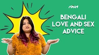 iDIVA - Bengali Love And Sex Advice | Bong, Bhalobasha & Isshhh