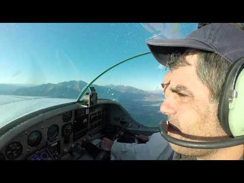 PILATUS PORTER: LAS VEGAS - NEW YORK (PART 21)