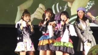 2017年2月12日SKE48「革命の丘」アルバムイベント、竹内舞、矢方美紀、...