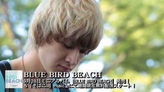BLUE BIRD BEACH - そばに...