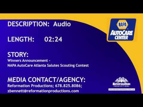 RADIO 2min24sec NAPA BSA online