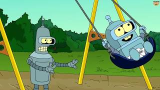 Best moments   Bender's son