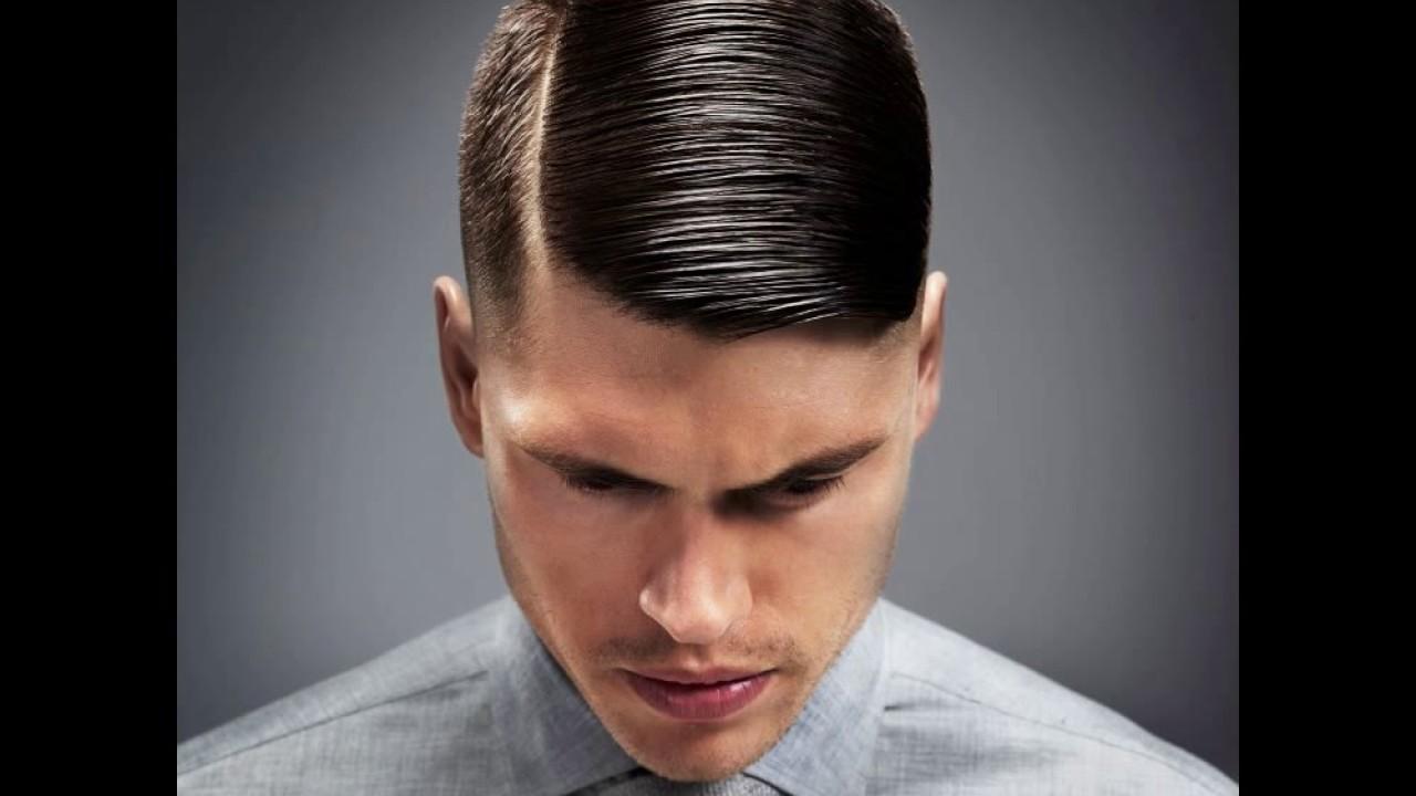 Model Rambut Pria Kekinian Youtube