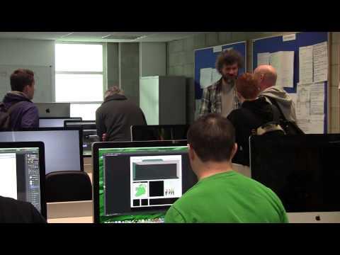 Multimedia Programming & Design