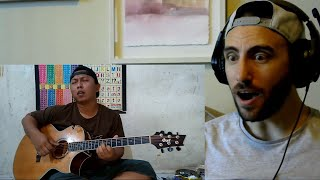 AMERICAN REACTION System of A Down - Toxicity - alip ba ta