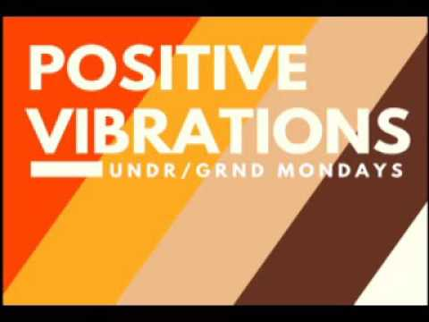 DJ PRAKASH POSITIVE VIBRATIONS PROMO SET AUG 1ST