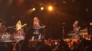 "Kenny Chesney Intro ""Beer in Mexico"" 8-25-2017 Foxboro (Gillette Stadium)"