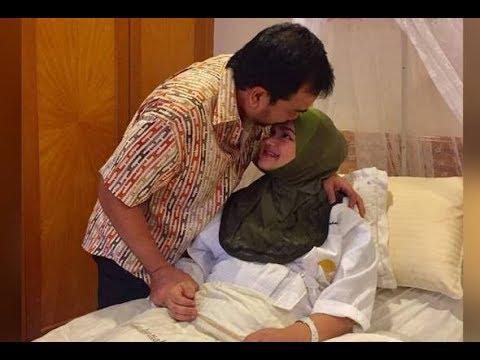 Siti Nurhaliza sambut bayi sulung tanggal 1 Rejab
