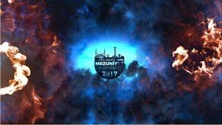 Ankara Üniversite Komisyonu 2017 Mezunları