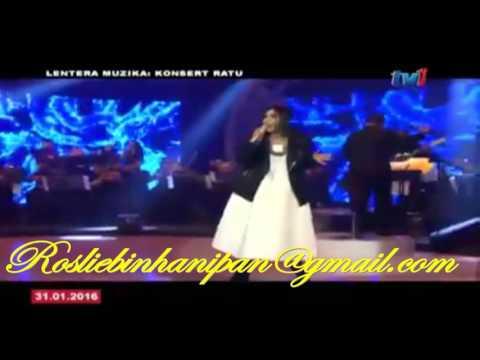 Ella - Kesal (Konsert Ratu 2016)
