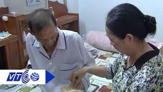 Đôi vợ chồng già đã vượt qua ung thư   VTC