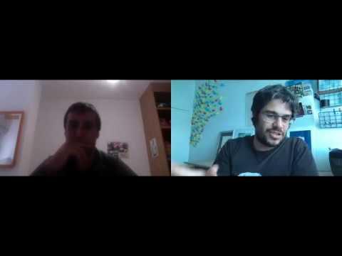 Cesar Ferrío analiza nos #DirectosQPC as competicións de volei, fútbol, ciclismo...