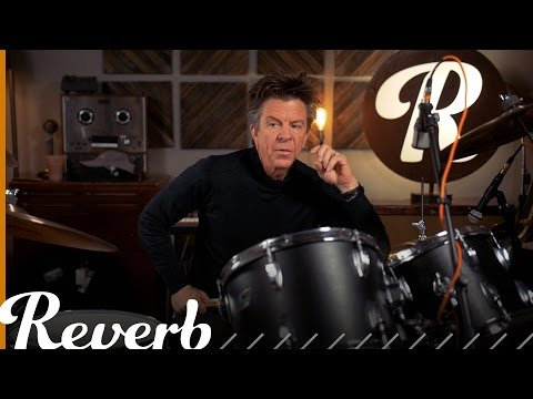 Chris Layton Teaches The Texas Shuffle & Talks About SRV Museum | Reverb Interview
