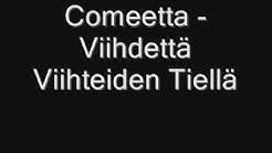 Comeetta - Viihdettä Viihteiden Tiellä
