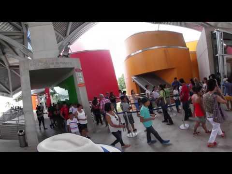 Biomuseo Panama 360