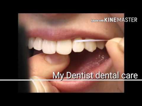 طريقة استخدام الخيط الطبى للاسنان