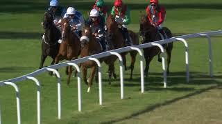 Vidéo de la course PMU GRAND PRIX DE FONTAINEBLEAU