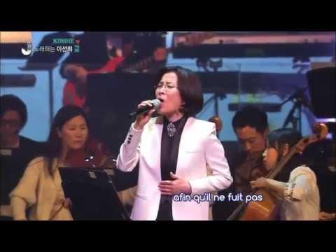 [K Indie FR] Lee Sun Hee(이선희) - Fate(인연) Vostfr