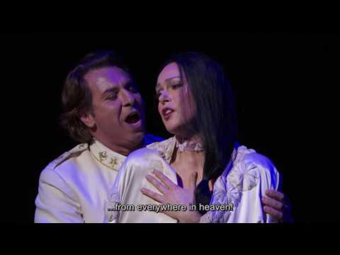 The Met: Live in HD - Madama Butterfly Love duet