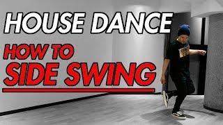 ステップの詳細やハウスダンス用の音楽情報は万里の公式ホームページに...
