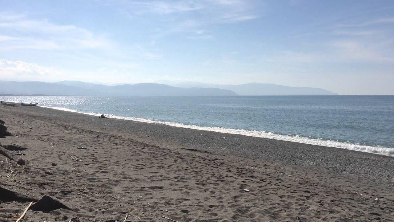 2 minuten urlaub in sizilien am strand von calderà  youtube