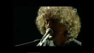 Angelo Branduardi - Confessioni Di Un Malandrino (Live @Antwerpen)