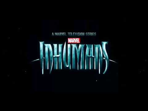 Human - Rag'N'Bones - Marvel's Inhumans SDCC 17 Trailer Song