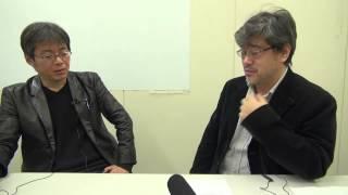 2014-03-26 今回は、ジャーナリストでノンフィクション作家の青木理さん...