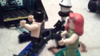 Лего бэтмен отважный и смелый 4 часть