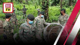 PKPD 6 kampung di Semporna, Kunak disambung hingga 6 November