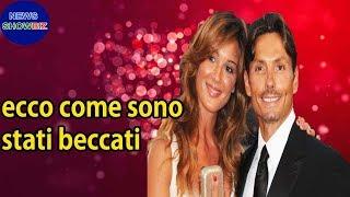 Silvia Toffanin e Pier Silvio Berlusconi: ecco come sono stati beccati