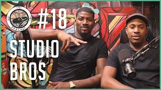 i9a Podcast #18 com Studio Bros (2020)