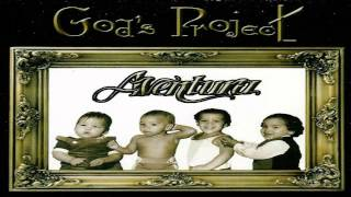 Aventura -- Ella y Yo Ft  Don Omar -- God´s Project [HD] [Letra]