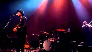 The Veils - Lavinia (Live at Village Underground, London).
