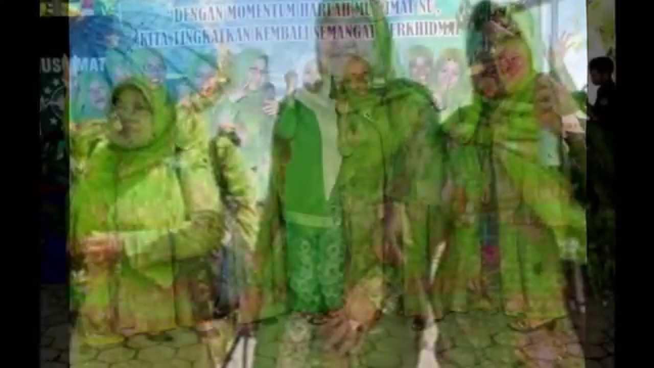 Batik Muslimat Nu Pekalongan