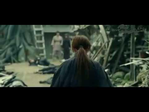 Rurouni Kenshin: Kyoto Inferno るろうに剣心 京都大火編.