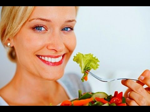 Удар по ожирению. Как питаться, чтобы сбрасывать вес