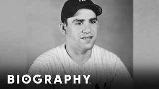 Yogi Berra - Mini Biography