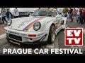 Prague Car Festival 2017 (Official aftermovie)