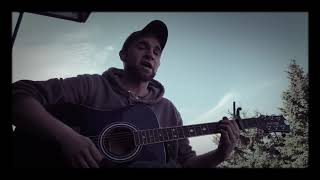 She Got The Best Of Me by Luke Combs (Cover) Dusty Decker
