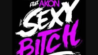 David Guetta feat. Akon(Severdell Feat. Cruncher) - Sexy Bitch [Techno]