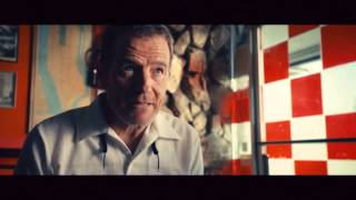 Drive (1996) - любительская озвучка фильма
