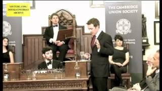 Douglas Murray (Athiest) Defends Religion's Role in the 21st Century