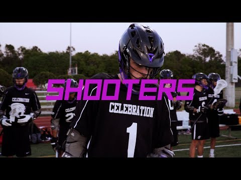 SHOOTERS - A Celebration High School Lacrosse Documentary (PRE-RELEASE)