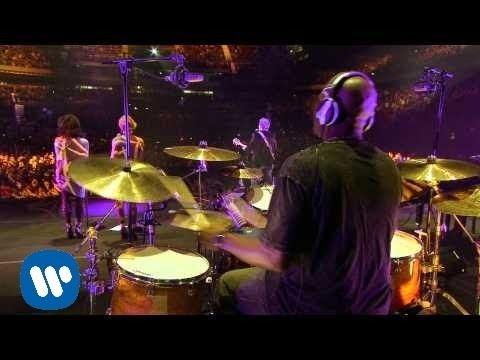 Alejandro Sanz - Desde cuando (Paraiso en vivo)