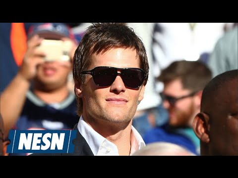 Tom Brady Made 'Generous Offer' To Settle Deflategate
