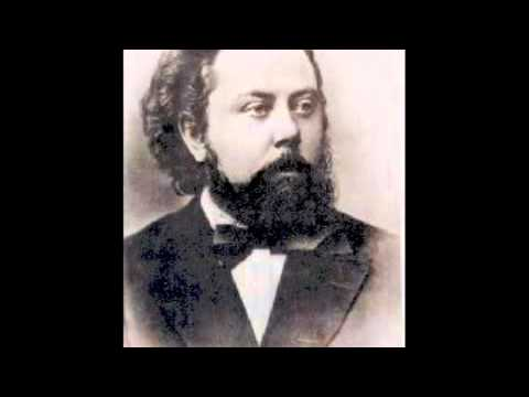 Modest Petrovich Mussorgsky: The Fair at Sorochyntsi Overture